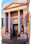 Galveston County Historical Museum