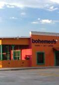 Bohemeo's