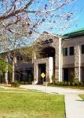 Harris County Public Library - Barbara Bush Branch