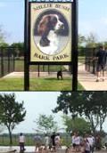 Millie Bush Bark Park