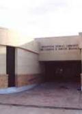 Houston Public Library - Smith Branch