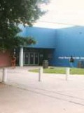 Houston Public Library - Carnegie Branch