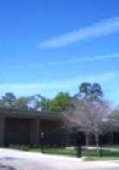 Houston Public Library - Moody Branch