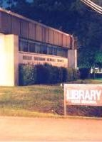 Houston Public Library - Kendall Branch