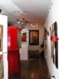 Heights Contemporary Fine Art Gallery (H Gallery)