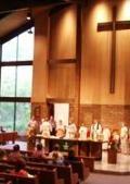 Kinsmen Lutheran Church