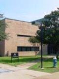 University of St. Thomas - Crooker Center