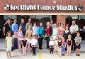 Royal Academy of Fine Arts-Spotlight Dance Studios