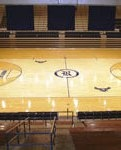 Rice University - Autry Court