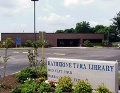 Harris County Public Library - Katherine Tyra Branch