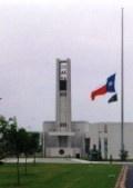 Houston (Veterans Affairs) National Cemetery