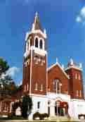 All Saints Catholic Church