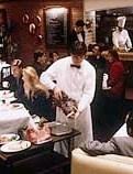 Morton's The Steakhouse - Houston Galleria