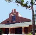 First United Methodist Church - Conroe