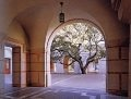 Rice University - Humanities Bldg.