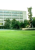 University of Houston - Hoffman Hall