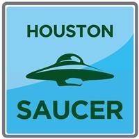 Flying Saucer - Houston