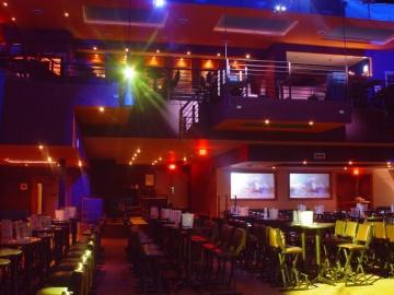 Stereo Live Houston (formerly Planeta Bar-Rio)