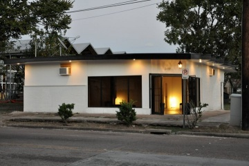The Doshi House Art Gallery & Studio