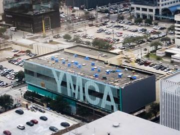 YMCA - NEW Tellepsen Family Downtown