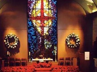 St. Luke's Presbyterian Church