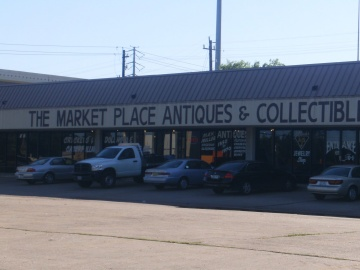 The Market Place Antiques Mall