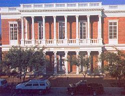 Galveston Historical Foundation Headquarters (1861 Custom House)