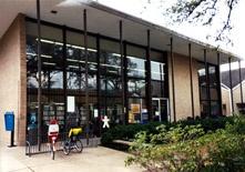 Harris County Public Library - West University Branch