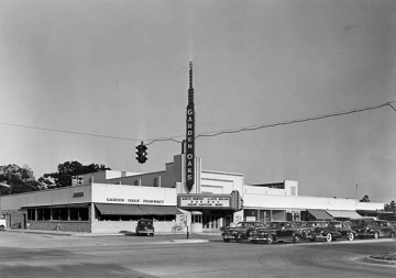 Garden Oaks Theater (Grace Church Garden Oaks)