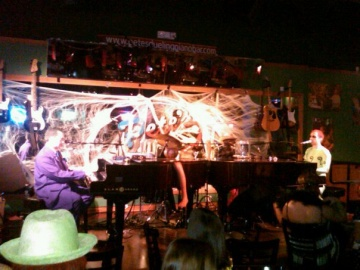 Pete's Dueling Piano Bar - GreenStreet (formerly Houston Pavilions)