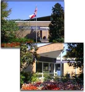 Precinct One Community Centers (100-249)