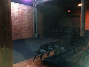 Studio 101 at Spring Street Studios