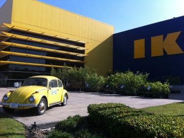 IKEA Houston