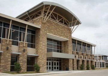 Pearland Recreation Center & Natatorium