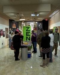 Zen Art Space (Zen Gallery)