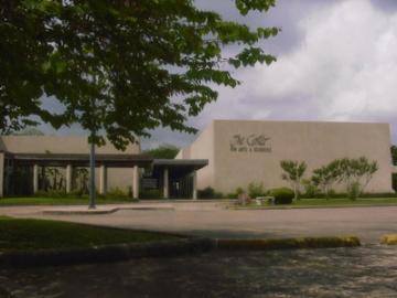 Brazosport Center Stages