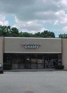 Sherwoods Gallery