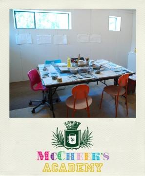 McCheek's Academy