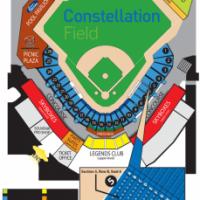 Constellation Field