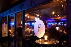 F Bar Houston
