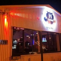 H-Town Bar & Grill
