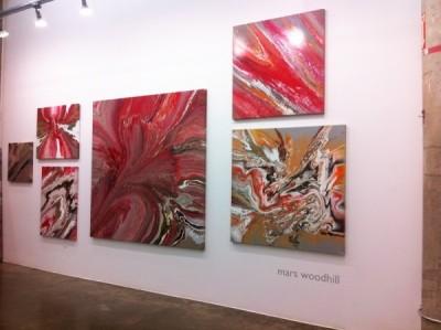 Yvonamor Palix Fine Arts