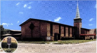 Trinity United Methodist Church (TUMC)