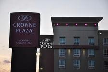 Crowne Plaza - Houston Galleria Area