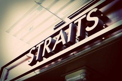 STRAITS Asian Bistro