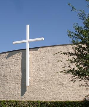 Holy Cross Episcopal Church