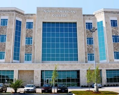 North American College (NAC)