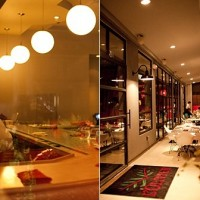 L'Olivier Restaurant + Bar