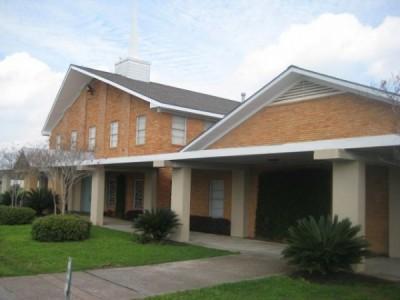 South Avenue Baptist Church