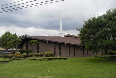 New Hope Lutheran Church